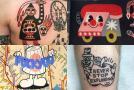 バルセロナを拠点とする4人のアーティストが展覧会を開催!──『CUATRO』