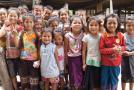 一足のビーチサンダルがひとりを救う!──『Havaianas for 世界の子供にワクチンを』