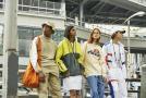 スポーツとアソビゴコロをミックスした「ellesse TOKYO」がアソコにオープン!