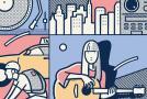 トーキョー+、、、都市型音楽プロジェクトが開催!──『City Connection』